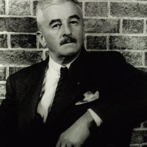 William Faulkner | 1949 Nobel Prize in Literature