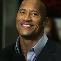 Dwayne Johnson | The Rock | Famous Drinkers