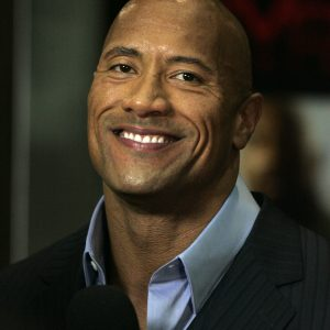 Dwayne Johnson | The Rock | Famous Drinkers